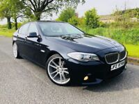 2012 BMW F10 M-Sport Auto**** Finance Avaiable Own This Car From £76 per Week****