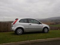 2006 Ford Fiesta 1.4 TDCI Style, Great Condition, clio, corsa, 207, 308, astra, focus, megane