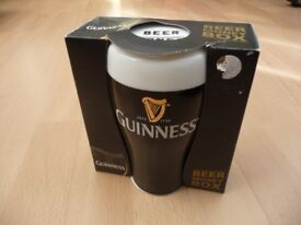 Guinness -collectible money box- REDUCED
