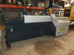 (USED) HYD MECH 18X20 / VERTICAL SAW