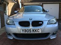 BMW 530D M SPORT TOURING For Sale Or P/Ex BMW Z4 3.0 Auto Convertible
