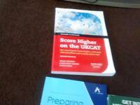 UKCAT Preparation