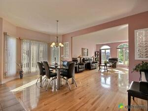 398 500$ - Bungalow à vendre à Gatineau Gatineau Ottawa / Gatineau Area image 1