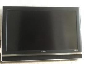 Sony Bravia HD LCD TV