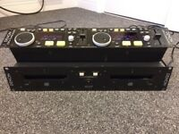 DENON DN D4000. DJ CD Player