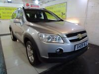 BAD CREDIT EXPERTS!!NO DEPOSIT!!PAY AS YOU GO!! SUPER 7 SEATER DIESEL!! CALL NOW 01132633301