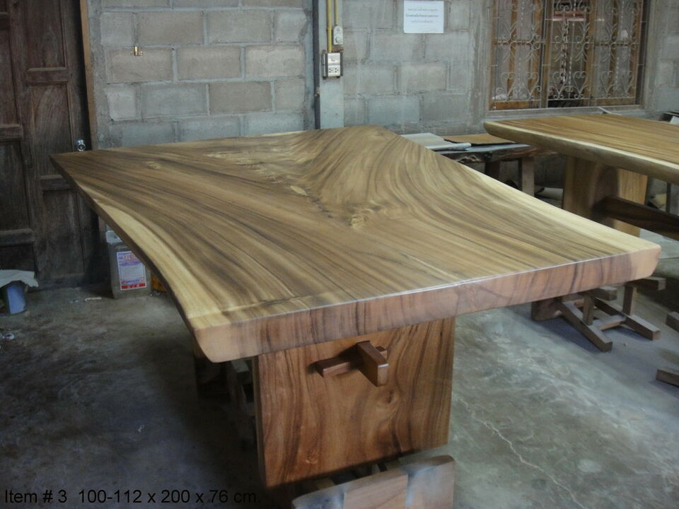 Live Edge Furniture Willuby Furniture Co Dining