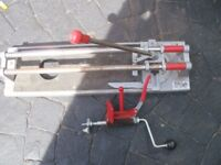 Screwfix Contractors Tile Cutter