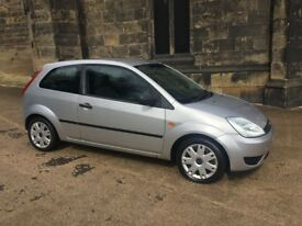 2005 FORD FIESTA 1.2 STYLE **PART EXCHANGE AVAILABLE**
