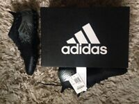 NEW!! Adidas AstroTurf boots. Size 11