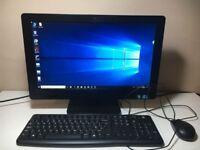 Dell Optiplex 3011 All In One, Intel Core i3 3220 (3rd Gen) 3.30GHz, 8GB DDR3 Ram, 500GB HDD