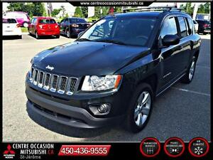 2013 Jeep Compass North ÉDITION