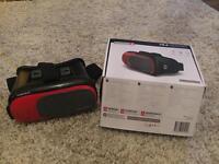 Kaiser Baas VR-X VR Headset