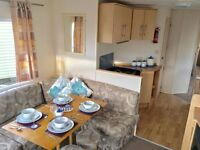Cheap Static Caravan For Sale - No Site Fees to pay until 2018!!!