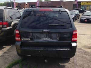 2008 Ford Escape XLT * POWER ROOF * LEATHER London Ontario image 15