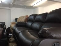 Quality secondhand exgillies Italian suites choice of 16