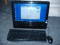 DELL INSPIRON ONE 19 ALL IN ONE PC