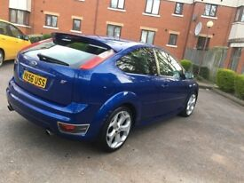 Ford Focus St-3