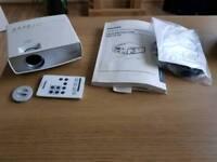 Toshiba mini projector