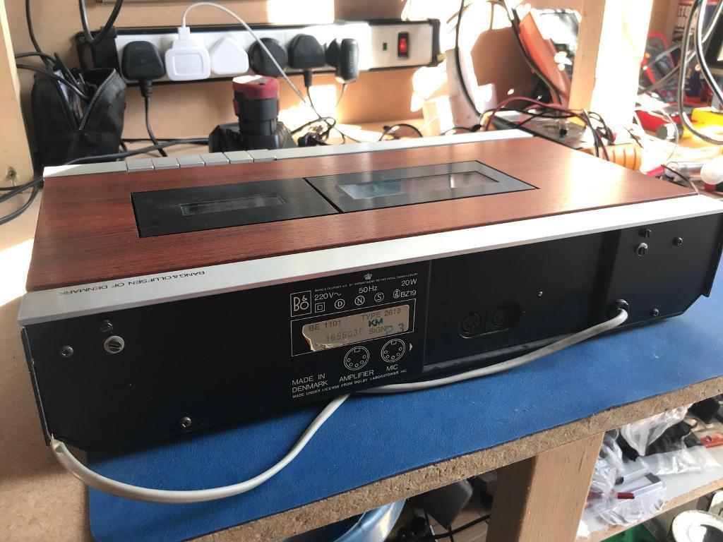 Bang&Olufsen Of Denmark Amplifier
