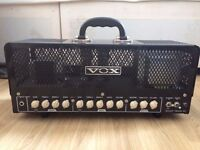 Vox Night Train 50 Guitar Amplifier Head