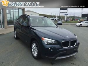 2014 BMW X1 xDrive28i w/ Premium & Tech Package !!!