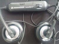 Sennheiser PXC 250 II Noise Cancelling Headphones