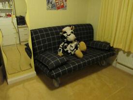 Ikea PS sofa bed