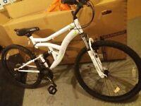 Gents 26inch frame bike
