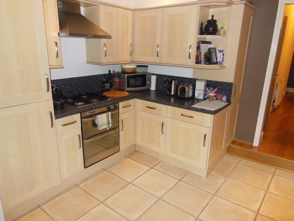 REFURBISHED! 2 bedroom flat in Clapham north