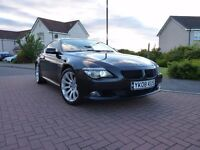 *** 2008 BMW 635D Sport - LCI - Remap - Twin Turbo - F.S.H ***