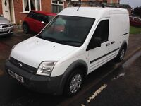 Ford transit connect, 56 reg, 1.8TD, genuine 79k miles, mot may, good condition £1495 kilmarnock