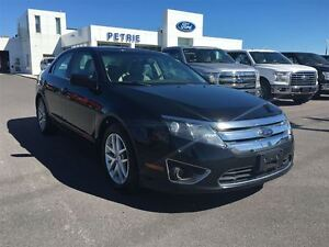 2010 Ford Fusion SEL - Heated Seats, Remote Start