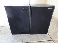 Rogers LS2a Monitor speakers In perfect working Order Excellent Condition