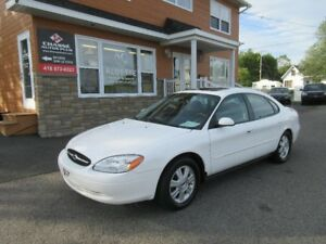 2003 Ford Taurus SEL IMPECCABLE CONDITION A1