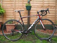 CUBE Agree GTC Pro CARBON Road Bike. 56cm. 8,4kg. 20speed. Ultegra/105. Excellent condition