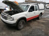 Ford ranger diesel wanted!!!