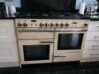 Rangesmaster cooker