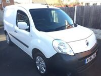 2012 KANGOO *NO VAT* *TOM TOM IN-DASH* *FULL SERVICE HISTORY**MINT*RETIREMENT SALE**REDUCED BY £1000