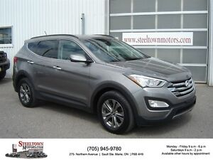 2016 Hyundai Santa Fe Sport AWD|Heated Seats|R/Sensors|Bluetooth