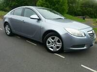 VAUXHALL INSIGNIA EXCLUSIVE 2009 09'REG**CHEAP TAX+INSURANCE**#VECTRA #ASTRA
