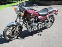 1983 Honda CB450SC Nighthawk for sale