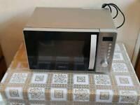 Microwave 7