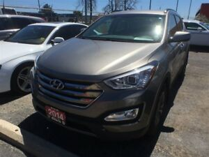 2014 Hyundai Santa Fe Sport BLUETOOTH**HEATED SEATS**ALLOY WHEEL