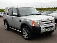 2005 Landrover discovery 2.7 diesel auto, full service history, motd nov 2018