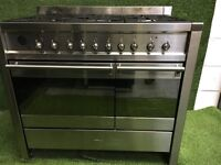 Wanted a Smeg dual fuel range cooker a2a-2 model for spares.