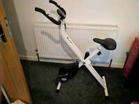 Core Fitness Exercise Bike