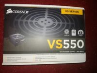 vs550 psu hardly used in perfect working order
