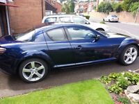 Mazda RX8 Immaculate condition