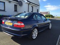 **NEW REDUCED PRICE** 2004 BMW 325i M Sport